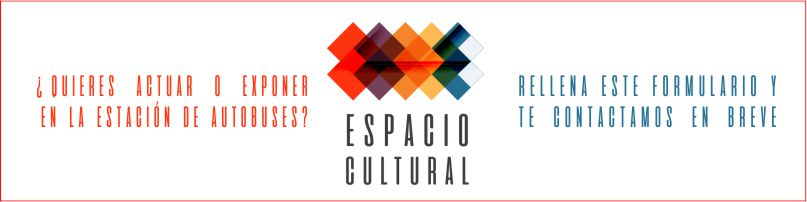 Espacio cultural for Oficina tam alicante